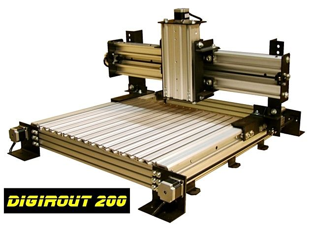 25 best ideas about cnc router table on pinterest for Cnc router table plans