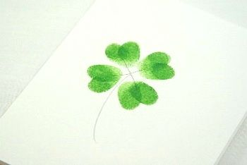great collection of kid's crafts for St.Patrick's Day