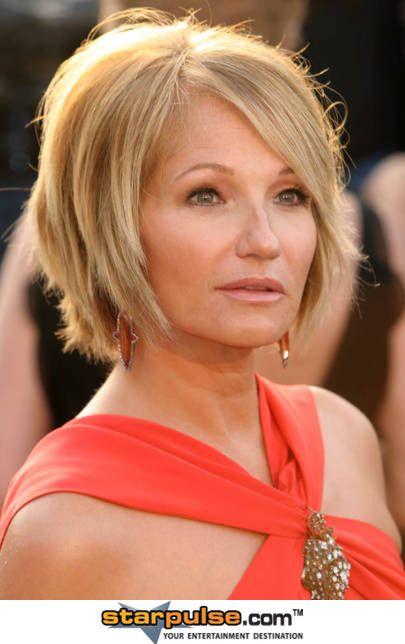 ellen barkin's hair - Bing Images