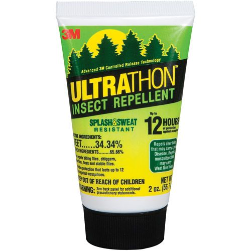 3M Ultrathon Insect Repellent Lotion - Walmart.com