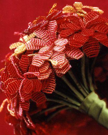 Nonfloral Bouquet