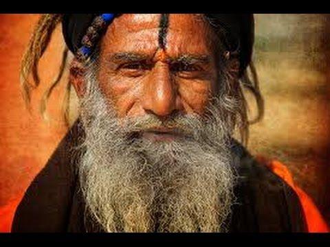 Волосы из БОРОДЫ БОГА  Истинное предназначение волос человека
