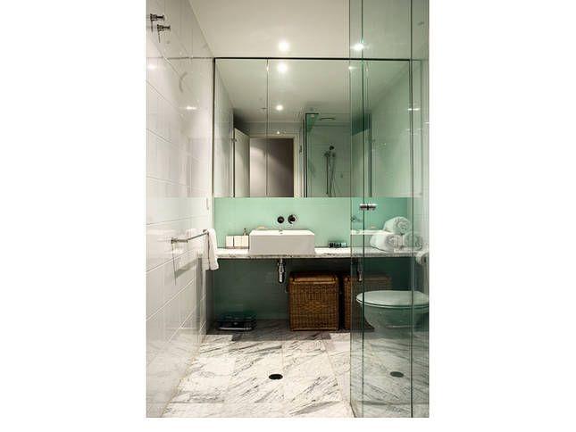Melbourne City Apartment photograph