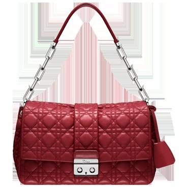 Dior New Lock rouge