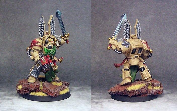 Warhammer K Best Paint Brushes