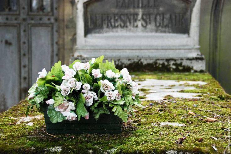 Кладбище Пер-Лашез|Борис Акунин. Обсуждение на LiveInternet - Российский Сервис Онлайн-Дневников