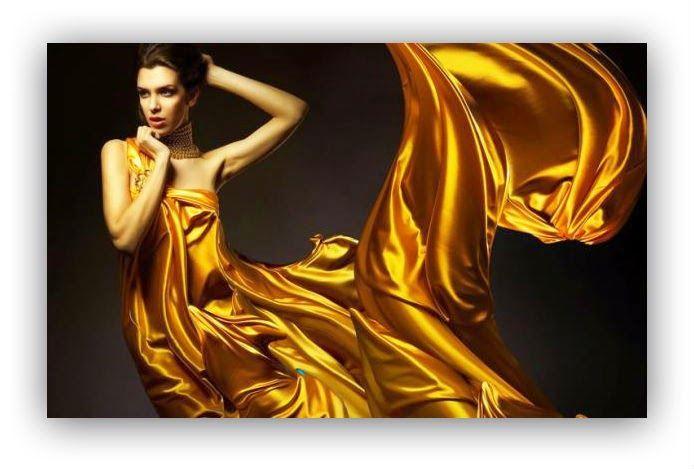 Beneficiile aurului asupra pielii