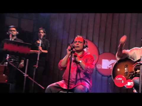 finally nice.Husna - Hitesh Sonik feat Piyush Mishra, Coke Studio @ MTV Season 2