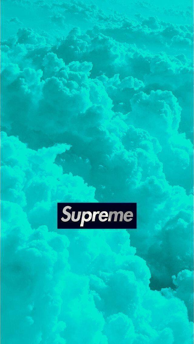 Liftedmiles Supreme Supremewallpaper Supremestreetwear Iphon