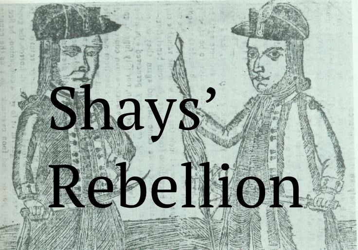 Story Time with Mr. Beat - Shays' Rebellion  lesson 7 WTP