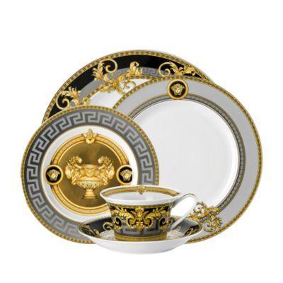 Rosenthal Meets Versace Prestige Gala Dinnerware   Bloomingdale's