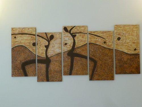 Cat logo de cuadros abstractos modernos cuadros para for Cuadros minimalistas modernos