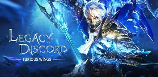 Legacy of Discord Furious Wings Hack Online Diamonds