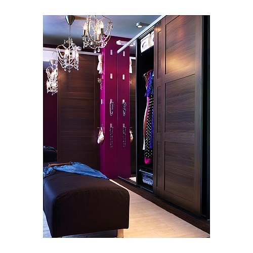 Ikea Elga Wardrobe For Closet Possibility?