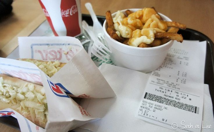 blog canada photo pvt montreal seth lise bouffe philippe poutine hotdog   LAPATATERIE CHEZ PHILIPPE