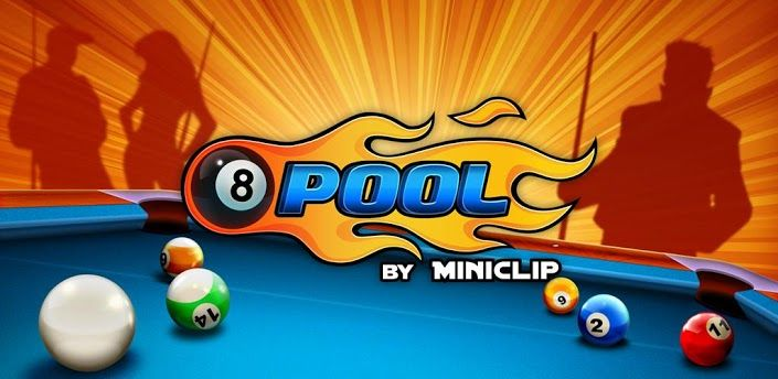 8 Ball Pool Hack Unlimited Credit and Coins - http://goldhackz.com/8-ball-pool-hack-unlimited-credit-coins/