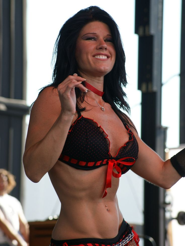 Angie from full throttle saloon nudes