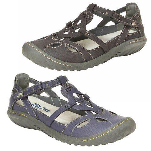 59b9b27f83a7a JBU Ladies' Sydney Sandal (2 Colors), Costco - DealsPlus | Shoe ...