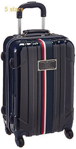 Tommy Hilfiger Lochwood 21 Inch Suitcase