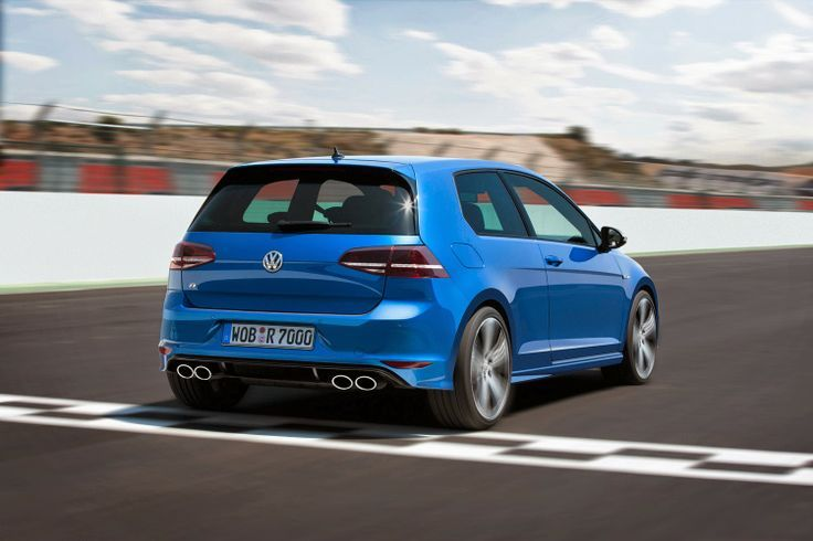 Nice Volkswagen 2017: Motor Proyect: Volkswagen Golf R – Por si el GTI te parece poco Car24 - World Bayers Check more at http://car24.top/2017/2017/06/17/volkswagen-2017-motor-proyect-volkswagen-golf-r-por-si-el-gti-te-parece-poco-car24-world-bayers/