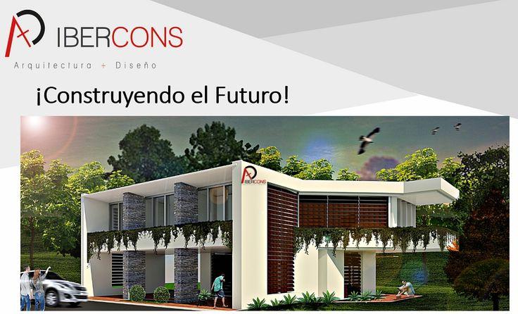 Hoy te traemos nuestra nueva y más reciente presentación, y te invitamos a que visites nuestra página web: www.ibercons.com.co #FelizJueves
