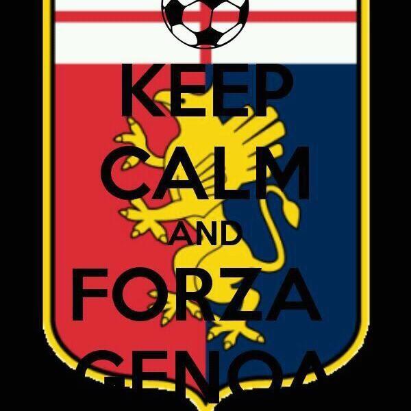 Forza Genoa