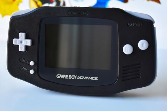 Backlit IPS/ags101 LCD - Get free extra mod - Backlit GBA