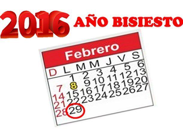 """Cada cuatro años el calendario agrega un día más al mes de febrero que pasa de tener 28 días a 29, ¿te has preguntado por qué pasa eso? ¿cuándo se creó esa """"ley? ¿cómo hacen la personas que nacieron esa fecha? Aquí te contamos cómo surgió el año bisiesto."""