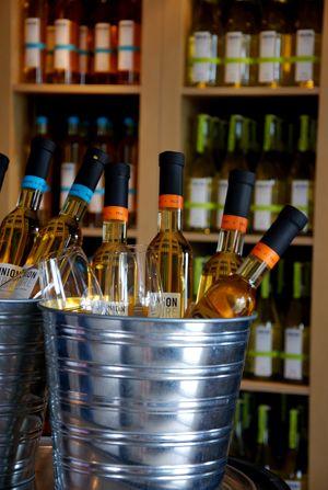 UNION LIBRE cidre et vin sur la Route des Vins de Brome-Missisquoi