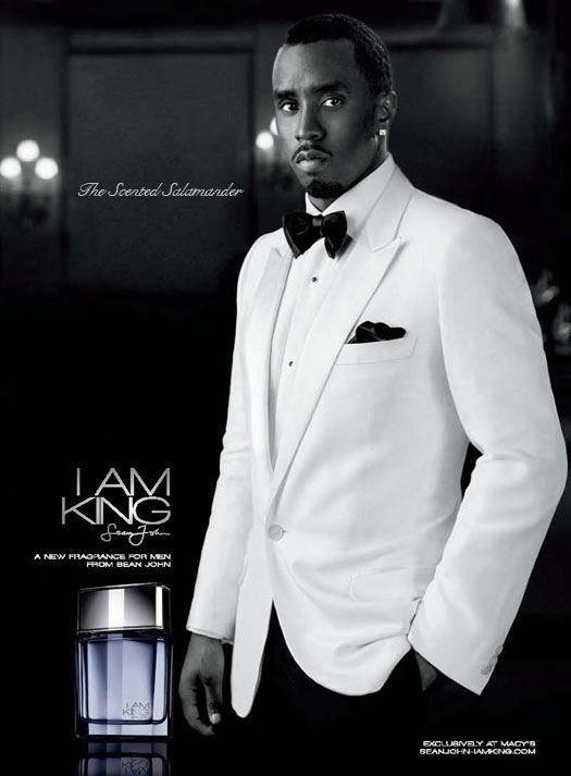 Sean Combs Clothing | clothing and fragrance line sean john created by american rapper sean ...