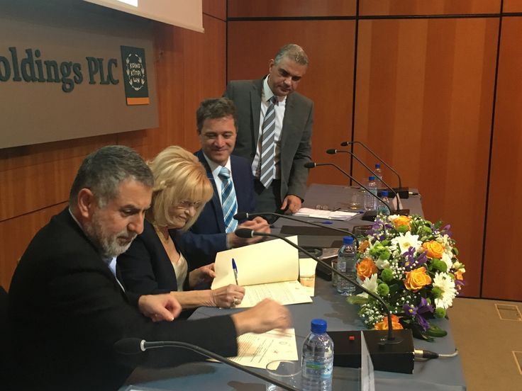 The 2017 Nicosia Declaration on Electromagnetic and Radiofrequency Radiation November 11, 2017 Cyprus National Committee on Environment and Children's Health Press Release (Reprint) The Cyprus Medical Association, the Vienna Austrian Medical Chamer and the Cyprus National Committee on Environment and Children's Health have signed the Nicosia Declaration on electromagnetic and radiofrequency radiation and have issued …