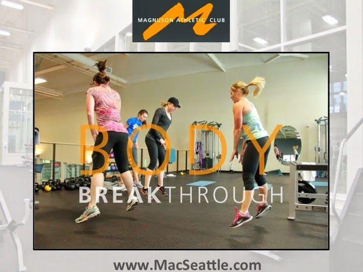 Magnuson Athletic Club http://macseattle.com