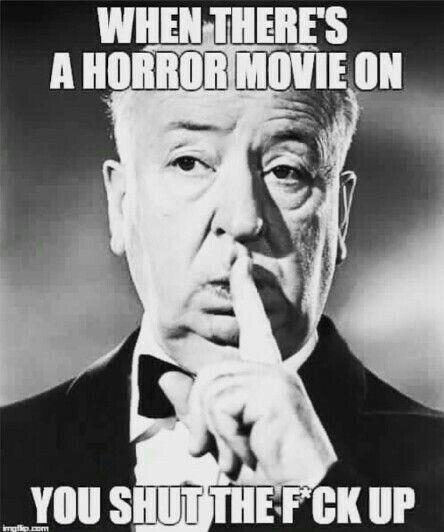 Best 25+ Horror Movie Quotes Ideas On Pinterest
