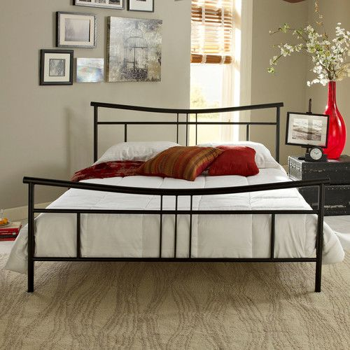 Found it at Wayfair - Chelsea Bed Frame