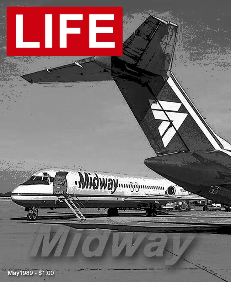 15 best midway airlines images on pinterest midway airlines midway airlines sciox Image collections