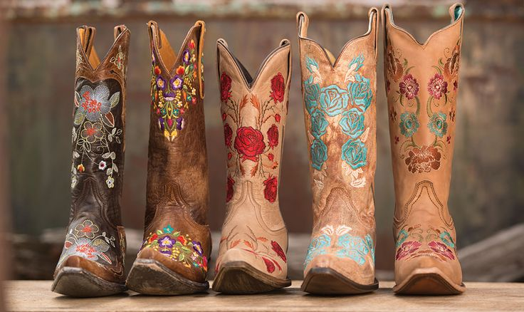6 Ways to Repurpose Your Cowboy Boots into Home Decor.