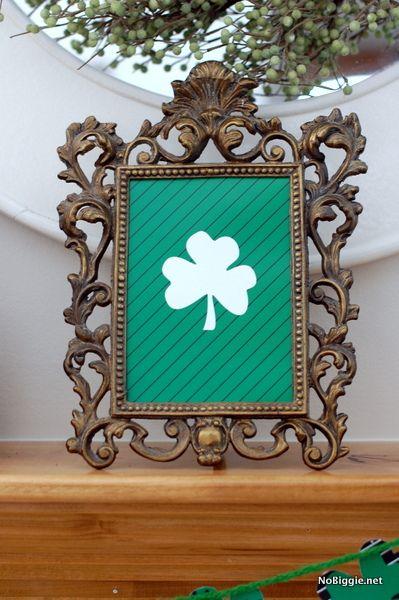 58 Best Four Leaf Clovers Images On Pinterest Jewel