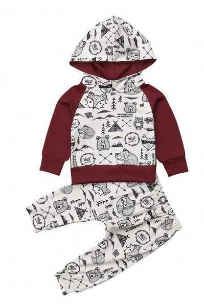 c7c0cc9ef Sketch Adventure Baby Boy Outfit Boys Clothes Sale, Kids Dress Clothes,  Disney Baby Clothes