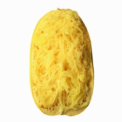 """Spaghetti Squash - how to cook spaghetti squash used as spaghetti noodles, this is """"what's for dinner tonight""""..."""