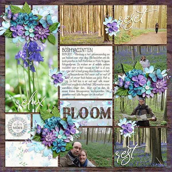 Precious album 2. - Clustered template pack by Tinci Designs http://store.gingerscraps.net/Precious-album-2.-Clustered.html