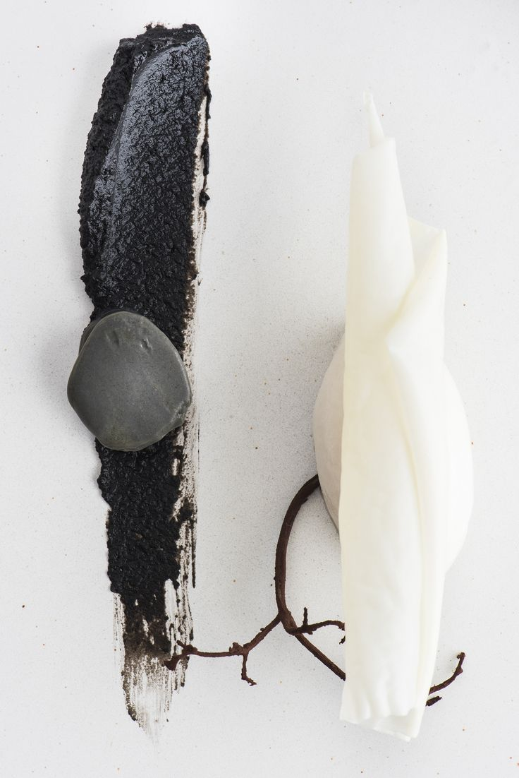 Heinrich Schneider's stunning ice cream recipe might look more like an alien landscape than an Italian dessert, but rest assured this sophisticated dish delivers formidably on flavour, too. Milk skin adds soft texture, while the combination of birch ice cream, black bean pesto sweetened with honey and plum seed oil and a smooth disc of spiced sesame cream results in a striking colour palette for a memorable end to a dinner party menu.