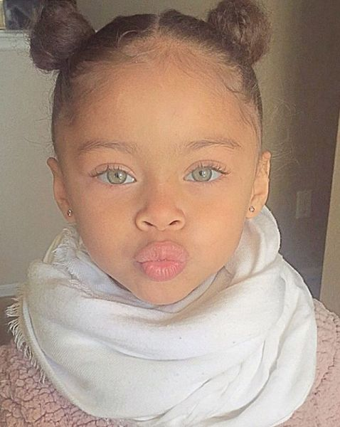 Mixed Baby Girl With Green Eyes 300 best images about ...