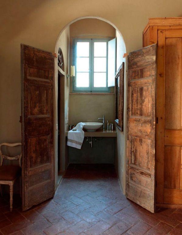 Decoracion Italiana Casas ~ M?s de 1000 ideas sobre Casa De Campo Francesa en Pinterest  Granja