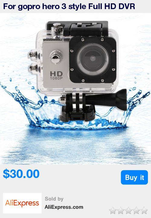 For gopro hero 3 style Full HD DVR SJ4000 video Sport camera Sport Helmet Action Camera Waterproof DV Two battery+monopod * Pub Date: 18:39 Jul 9 2017