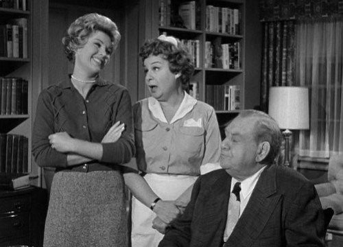 Whitney Blake, Shirley Booth & Howard Smith - Sitcoms ...