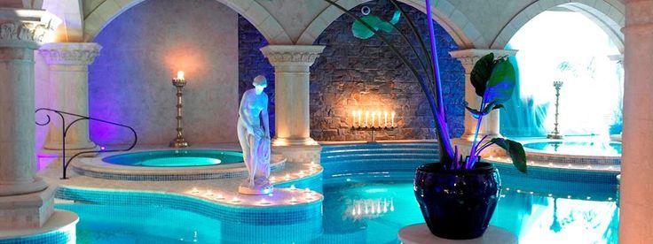 Spa of Muckross Park Hotel