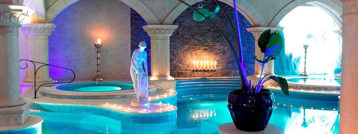 Spa of Muckross Park Hotel