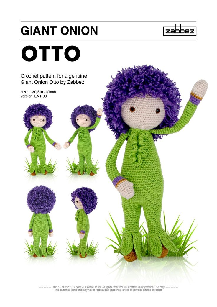 1938 best images about Amigurumis on Pinterest Free ...