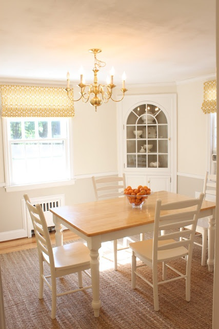 Green Street Dining Rooms Turned Into Home Offices