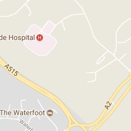 Waterfoot Hotel | Derry | Londonderry | Hotel